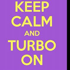 I'm hooked on Turbo! My go-to Cardio when I don't want to go outside in the cold.   Turbo Kick, TurboFire, Turbo Jam. It's it's Turbo GO!  www.facebook.com/nataligiffordfitcoach