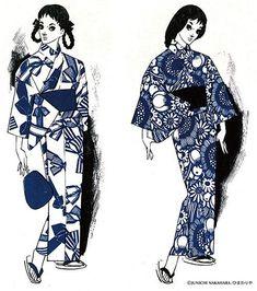日本中の女性をトリコに♡中原淳一の描いたイラストが美しすぎる。|MERY [メリー]