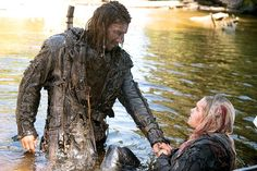 """'The 100': Thoughts on 3×02 """"Wanheda: Part Two"""""""