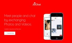 Find people to chat with online
