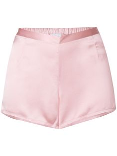 Check out La Perla with over 1 items in stock. Shop La Perla night shorts today with fast Australia delivery and free returns. Silk Shorts, Pink Silk, Pink Purple, Pajama Shorts, Female Bodies, Lounge Wear, Casual Shorts, Underwear, Women Wear