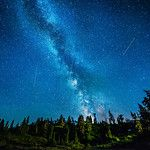 Chasin' the Perseids - Dave Morrow Photography