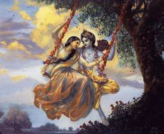 cute krishna paintings - Google Search
