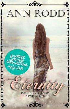 """Deberías leer """" Eternity [Secrets #1.5] """" en #Wattpad #fantasía"""