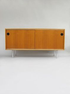 Kurt Thut sideboard c.1960