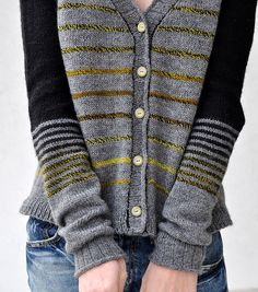 Ravelry: Project Gallery for Funky Grandpa pattern by La Maison Rililie