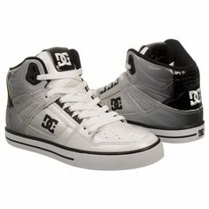 DC Shoes Men's Spartan SE.  Nice Sneakers with a lot of swag potential.  Dc Fashion