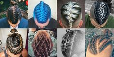 Men's Braids Pictures braids for men the man braid 2019 mens haircuts Men's Braids. Here is Men's Braids Pictures for you. Men's Braids 9 alluring two braided hairstyles for men trending in Men's Braids 55 hot brai. Mens Braids Hairstyles, Wedge Hairstyles, My Hairstyle, Feathered Hairstyles, Hairstyles With Bangs, Wedding Hairstyles, Hairstyles 2018, Beehive Hairstyle, Ladies Hairstyles