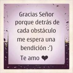 Gracias Dios Jesus Is Life, Real Life Quotes, Atheism, Spanish Quotes, Dear God, Inspirational Thoughts, Understanding Yourself, Amen, Thankful