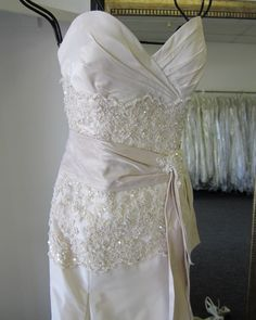 Maggie Sottero Outlet Gowns for less!!!
