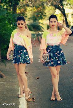 Blog da Lê-Moda e Estílo: look avem