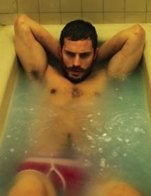 Jamie Dornan pic #3 because two isn't good enough either.