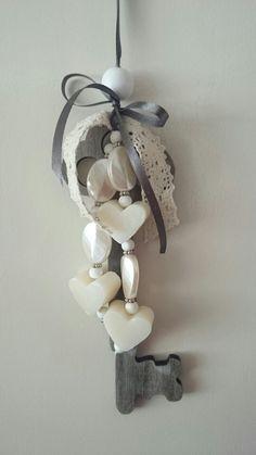 Zeephanger 'the key to my heart'