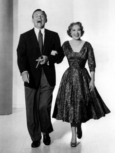 The George Burns and Gracie Allen Show - 1950-1958