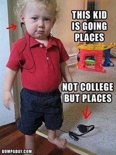 places -fail