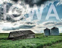 Iowa IS America can't wait to move there in December 2013... new school &stuff