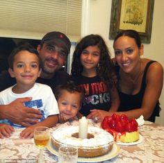 Melissa and Joe Gorga Family