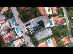 Moradia T5 Verdizela - YouTube