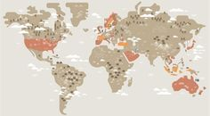 The+Interactive+Map+of+Coffee+