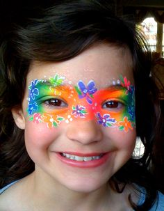 face+painting+pictures | Face Painting