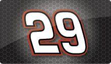 Tailgating - Kevin Harvick - NASCAR.COM SUPERSTORE