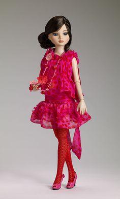 Коллекционные куклы Тоннер - Новости в мире кукол