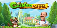 Welcome to Gardenscapes! Rake your way through a storyline full of unexpected twists to restore a wonderful garden to its former glory! Gardenscapes – New Acre Dragon City, Cheat Online, Hack Online, Android, Windows Mobile, Game Resources, Match 3, Mobile Game, 3 Mobile