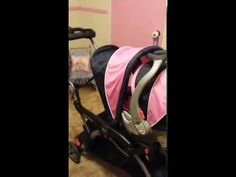 Check Out Baby Trend Sit and Stand Double Stroller Review