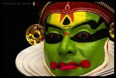 Kathakali – The cultural art form of Kerala