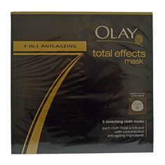 Olay Total Effects Mask 7x