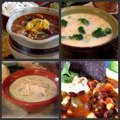 12 WLS Soup Recipes