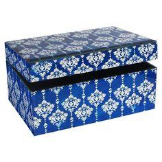Antoinette Jewelry Box