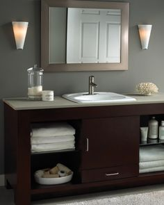 Perfect Bathroom Lighting Tips