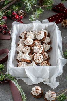 Rezept, Backen, Weihnachten, Keksdose, Advent, Weihnachtskekse, Nuss, Mürbteig, Baiser