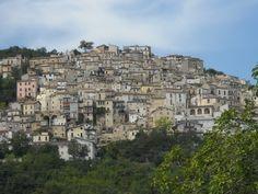 Pretoro, Abruzzo, Italy