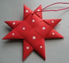 Stjernestunder • julepynt