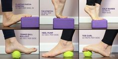 Amazing Plantar Fasciitis Exercises to Release Foot Pain Soothe and stretch your achy feet with this much needed TLC. Especially good for plantar fasciitisSoothe and stretch your achy feet with this much needed TLC. Especially good for plantar fasciitis Plantar Fasciitis Exercises, Plantar Fasciitis Treatment, Plantar Fascitis Relief, Taping For Plantar Fasciitis, Plantar Fasciitis Massage, Achilles Tendonitis Exercises, Achilles Tendonitis Treatment, Foot Stretches, Foot Exercises