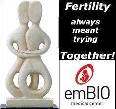 #Fertility as a form of A.R.T. (Assisted Reproduction Technologies)! http://www.ivf-embryo.gr/en/female-infertility