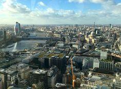 5 orsaker till varför jag älskar London