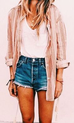 60eff07b7611 45 Best Spring Summer Clothes images in 2019
