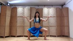 BELLY DANCE STRENGTH TRAINING | DO THIS FOR BIGGER BETTER HIP CIRCLES Belly Dance Lessons, Dance Technique, Learn Faster, Strength Training, Circles, Cover Up, Two Piece Skirt Set, Big, Youtube