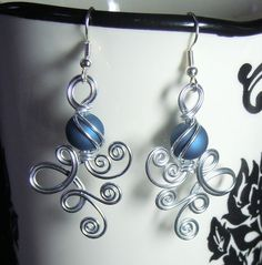 beautiful funky jewelry by Melissa Woods