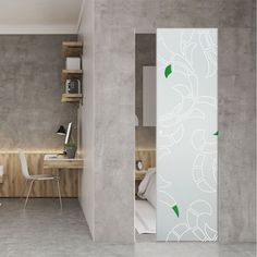 Eclisse Strige Murano Design on Clear or Satin Glass Syntesis Pocket Door Glass Pocket Doors, Glass Door, Architrave, Creative Design, Furniture, Home Decor, Decoration Home, Room Decor, Home Furnishings