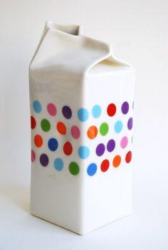 XL Milk Jug