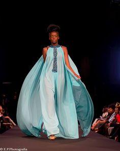 Parfait Ikouba #gowns #african #fashion #hautecouture #luxury #couture #blackfashionweek #paris
