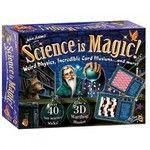 John Adams Science Is Magic