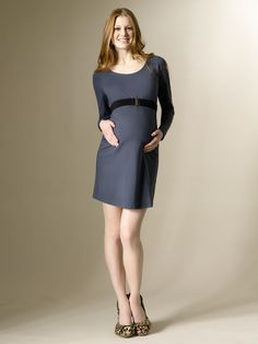 Greenwich Dress by Rosie Pope - #pregnant outfit