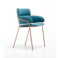 A chair is a very difficult object. Check our website for more amazing pieces: http://www.covethouse.eu/