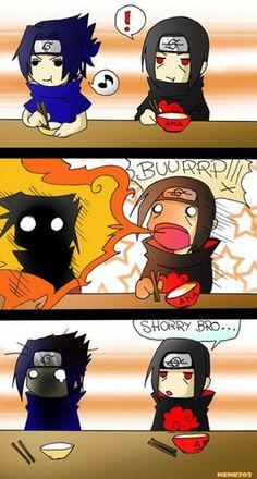 Funny+Sasuke | 3024826385_122e11376d.jpg