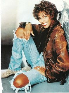 Photo of Beautiful Whitney for fans of Whitney Houston 29092957 Beverly Hills, Eminem, Afro, Hip Hop, Vintage Black Glamour, African American Women, Female Singers, Celebs, Celebrities